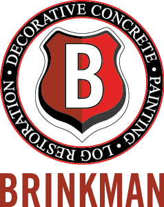 Brinkman Painting, Restoration, and Concrete Coatings