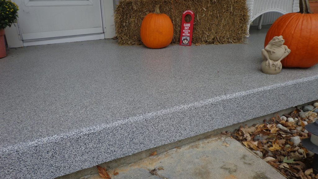 Graniflex Concrete Resurfacing | Bozeman, Montana