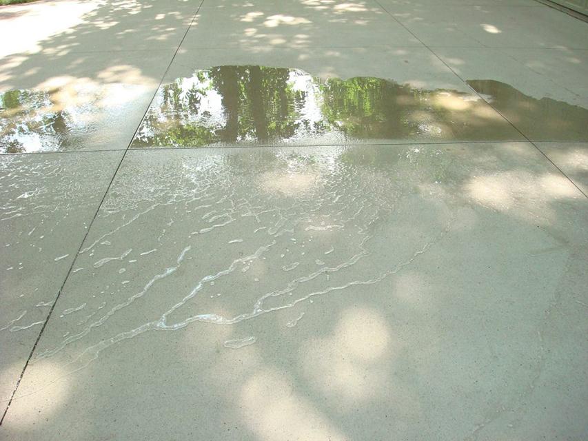 Concrete Sealer Bozeman, Montana