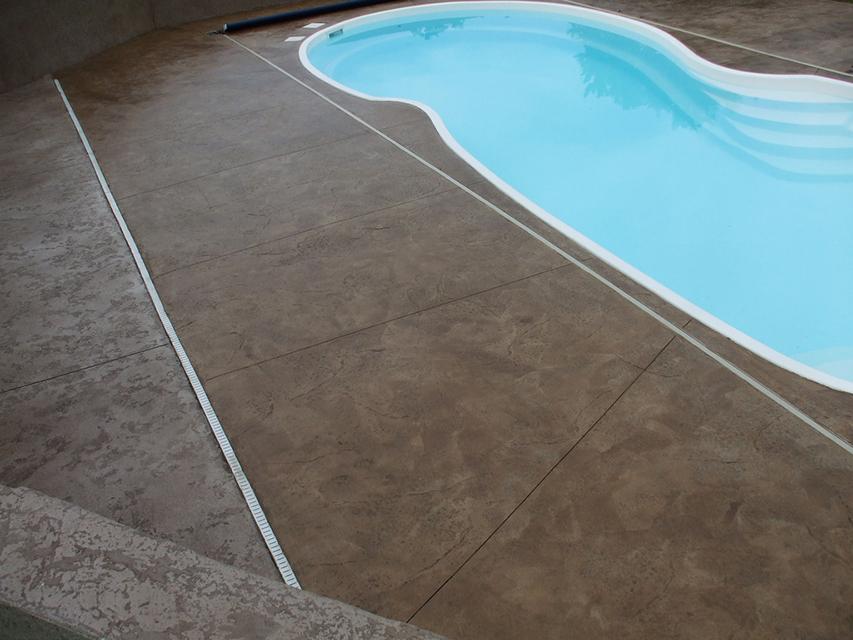 Tuscan Slate Concrete | Butte, Montana